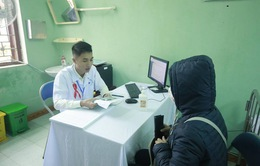 Cảnh báo khả năng lây nhiễm HIV qua đường tình dục tăng mạnh