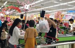 Dự báo mức tăng giá thực phẩm dịp Tết Canh Tý 2020
