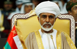 Việt Nam gửi điện chia buồn Quốc vương Vương quốc Oman từ trần