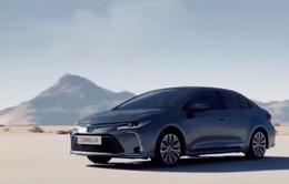 Hơn 100 mẫu xe được giới thiệu tại triển lãm ô tô quốc tế Singapore