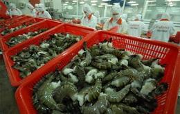Xuất khẩu thủy sản duy trì đà tăng trưởng