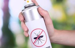 Thuốc diệt côn trùng làm tăng nguy cơ mắc bệnh tim