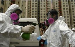 WHO theo dõi chặt chẽ virus corona mới sau khi phát hiện ca bệnh ngoài Trung Quốc