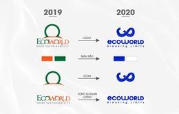 Tập đoàn Ecoworld ra mắt bộ nhận diện thương hiệu mới