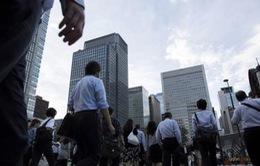 Nhật Bản: Số doanh nghiệp phá sản tăng lần đầu tiên trong 11 năm qua