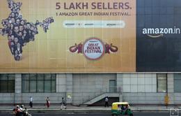 Ấn Độ điều tra chống độc quyền Flipkart và Amazon