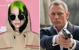 Billie Eilish xác nhận hát nhạc phim James Bond