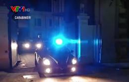 Italy triệt phá băng nhóm Mafia lừa đảo EU để lấy tiền tài trợ