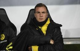 """Sao thất sủng Dortmund được CLB """"máu mặt"""" tại Bundesliga nhòm ngó"""