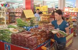 Quảng Ngãi - Hàng Việt chiếm ưu thế dịp Tết