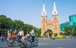TP.HCM - Điểm đến ưa thích nhất của du khách Việt năm 2019
