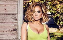 Jennifer Lopez: Diễn xuất là tình yêu của cuộc đời tôi!