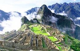 Peru bắt 6 du khách nước ngoài phá hoại di tích linh thiêng Machu Picchu