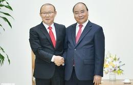 Thủ tướng Nguyễn Xuân Phúc gửi thư chúc U23 Việt Nam chiến thắng ở trận quyết định vòng bảng U23 châu Á