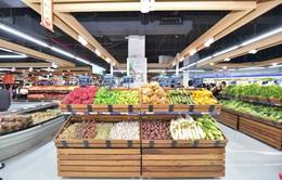 Khám phá siêu thị MM Super Market đầu tiên tại Hà Nội