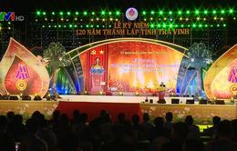 Thủ tướng Nguyễn Xuân Phúc dự Lễ kỷ niệm 120 năm thành lập tỉnh Trà Vinh
