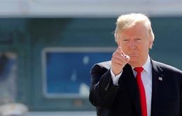Mỹ siết chặt quy định đầu tư nước ngoài