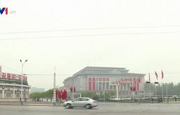 Mỹ trừng phạt 2 công ty Triều Tiên