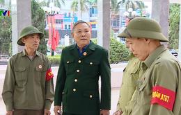 Cựu chiến binh Thái Bình góp phần gìn giữ trật tự giao thông