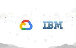 Google Cloud sử dụng máy chủ IBM Power Systems