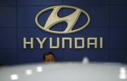 Hyundai và Kia đầu tư chế tạo ô tô điện tại Anh