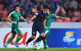 Lịch thi đấu và trực tiếp vòng tứ kết VCK U23 châu Á 2020