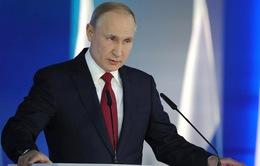 Nga thành lập nhóm công tác sửa đổi Hiến pháp