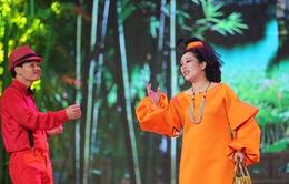 """Gặp nhau cuối năm 2020: """"Phó Đoan"""" Thanh Thanh Hiền náo loạn làng Vũ Đại"""