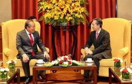 70 năm thiết lập quan hệ Trung Quốc - Việt Nam