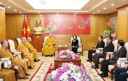 Đóng góp của Phật giáo đối với sự phát triển đất nước