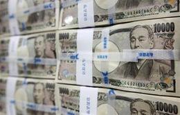 """Nhật Bản chật vật do """"bẫy"""" lạm phát thấp"""