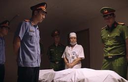 Sinh tử - Tập 50: Khải tử vong vì bị đâm xe sau khi khai hết tội của Mai Hồng Vũ?