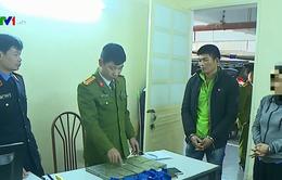 Sơn La liên tiếp phá thành công 2 chuyên án ma túy lớn
