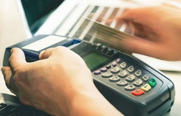 Thanh toán không dùng tiền mặt qua NAPAS tăng 48%