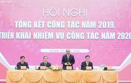 Ban Kinh tế Trung ương triển khai nhiệm vụ 2020