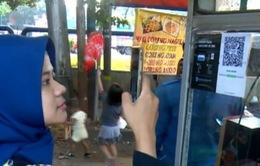 Indonesia cấp phép hoạt động cho hãng thanh toán điện tử Wechat Pay
