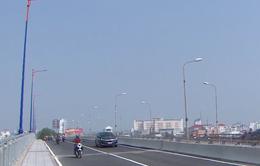 Tạm thông xe cầu Quang Trung để giảm ùn tắc giao thông dịp Tết