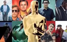 """""""Nội dung là Vua"""" nhìn từ đề cử Oscar"""