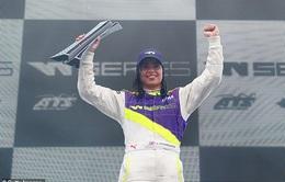 Giải đua xe W- Series sẽ nhận được sự hỗ trợ từ BTC F1