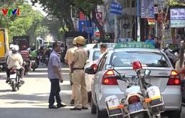 TP.HCM thực hiện đợt cao điểm bảo đảm trật tự an toàn giao thông dịp Tết