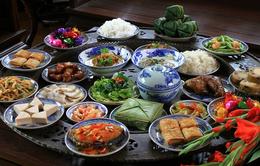 Bữa ăn ngày Tết đối với người bệnh đái tháo đường