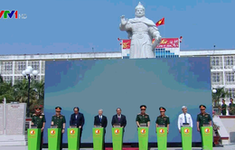 """Thủ tướng: """"Thế hệ người Việt hôm nay có thể học 5 bài học từ Hoàng đế Quang Trung"""""""
