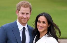 Vợ chồng Hoàng tử Harry chính thức trở thành thường dân