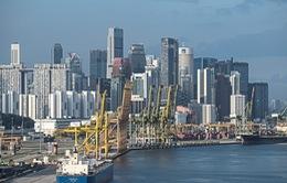 Kinh tế Singapore tăng trưởng chậm nhất trong 10 năm qua