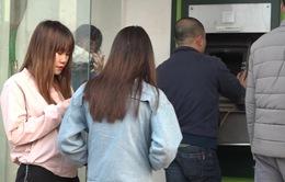TP.HCM: Yêu cầu đảm bảo hệ thống ATM hoạt động thông suốt dịp Tết