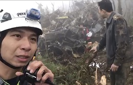 8 người thiệt mạng trong sự cố trực thăng quân sự tại Đài Loan