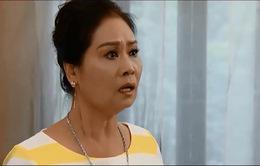 Hoa hồng trên ngực trái - Tập 44: Mẹ Khang ngỡ ngàng khi biết Thái bị ung thư