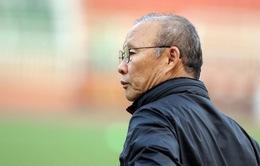 HLV Park Hang-seo bỏ tiền túi trả phạt cho AFC