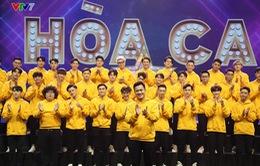 Vừa lên sóng mùa 2020, Hòa ca đã chính thức mở cổng casting cho mùa 2021