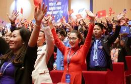 MC Lệ Chi: Từ thanh niên tiêu biểu đến top 100 doanh nhân trẻ xuất sắc 2019